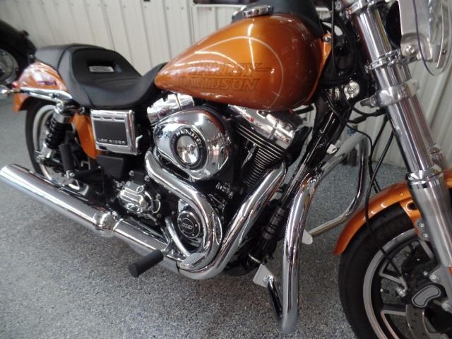 2015 Harley-Davidson Low Rider - Photo 9 - Kingman, KS 67068