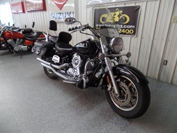 2006 Yamaha V Star 1100 Silverado - Photo 2 - Kingman, KS 67068