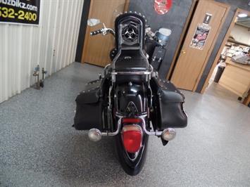 2006 Yamaha V Star 1100 Silverado - Photo 12 - Kingman, KS 67068