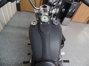 2011 Harley-Davidson Street Bob - Photo 16 - Kingman, KS 67068