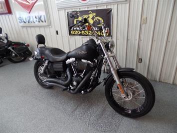 2011 Harley-Davidson Street Bob - Photo 2 - Kingman, KS 67068