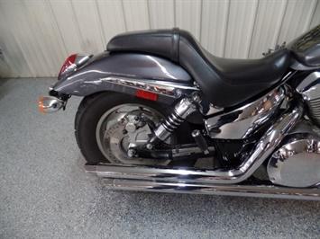 2006 Honda VTX 1300 C - Photo 5 - Kingman, KS 67068