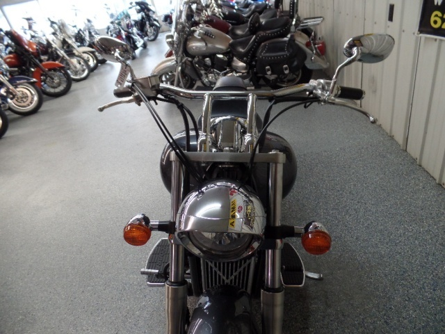 2006 Honda VTX 1300 C - Photo 11 - Kingman, KS 67068