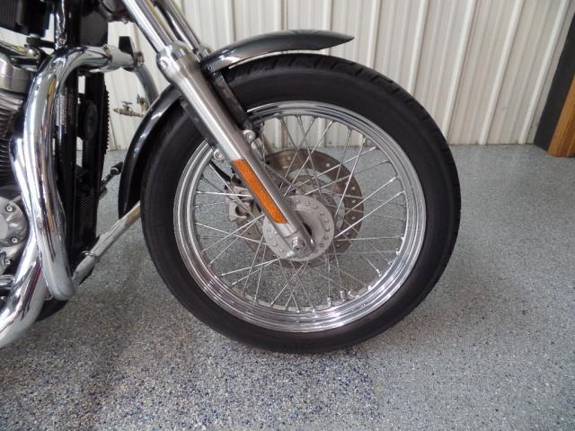 2006 Harley-Davidson Sportster 883 Low - Photo 3 - Kingman, KS 67068