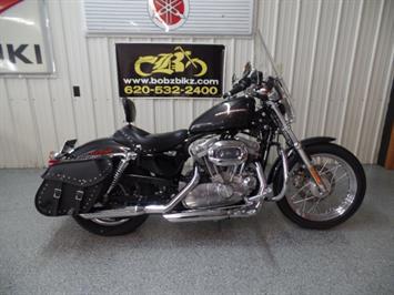 2006 Harley-Davidson Sportster 883 Low - Photo 1 - Kingman, KS 67068