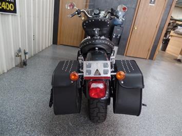 2006 Harley-Davidson Sportster 883 Low - Photo 12 - Kingman, KS 67068