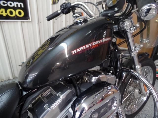 2006 Harley-Davidson Sportster 883 Low - Photo 8 - Kingman, KS 67068