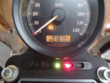 2006 Harley-Davidson Sportster 883 Low - Photo 13 - Kingman, KS 67068