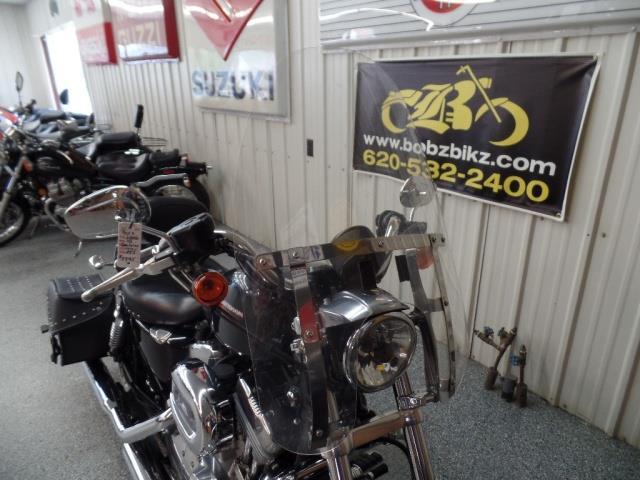 2006 Harley-Davidson Sportster 883 Low - Photo 6 - Kingman, KS 67068