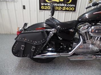 2006 Harley-Davidson Sportster 883 Low - Photo 10 - Kingman, KS 67068