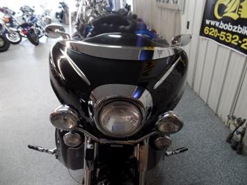 2007 Yamaha Royal Star Venture Midnight - Photo 15 - Kingman, KS 67068