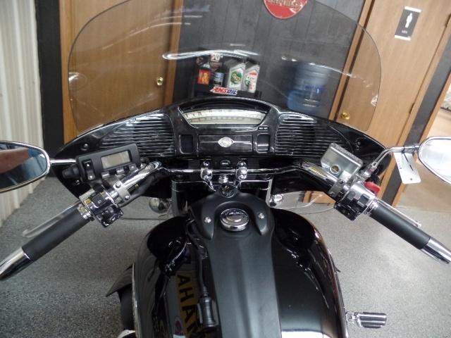 2007 Yamaha Royal Star Venture Midnight - Photo 23 - Kingman, KS 67068