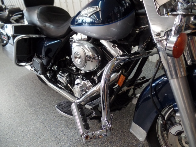 2002 Harley-Davidson Road King - Photo 11 - Kingman, KS 67068