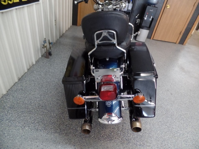 2002 Harley-Davidson Road King - Photo 4 - Kingman, KS 67068
