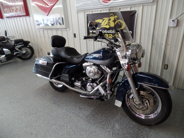 2002 Harley-Davidson Road King - Photo 2 - Kingman, KS 67068