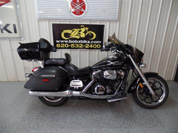 2012 Yamaha V Star 950 Tour