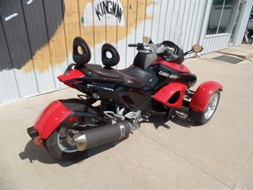 2009 Can-Am Spyder GS SE5 - Photo 3 - Kingman, KS 67068