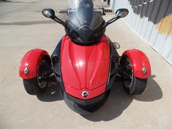 2009 Can-Am Spyder GS SE5 - Photo 9 - Kingman, KS 67068