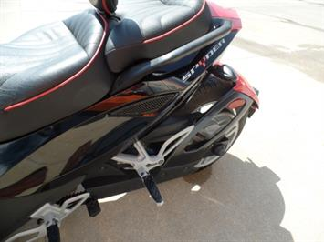 2009 Can-Am Spyder GS SE5 - Photo 12 - Kingman, KS 67068