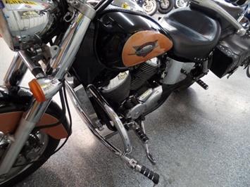 1998 Honda Shadow ACE 750 - Photo 14 - Kingman, KS 67068