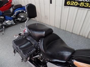 1998 Honda Shadow ACE 750 - Photo 7 - Kingman, KS 67068