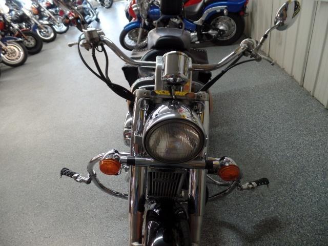 1998 Honda Shadow ACE 750 - Photo 12 - Kingman, KS 67068