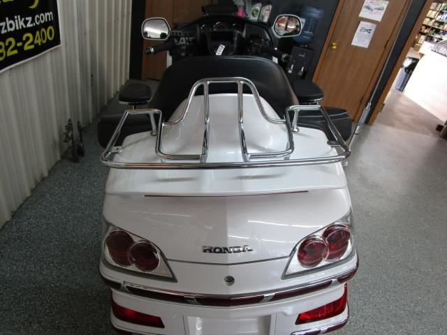 2008 Honda Gold Wing 1800 - Photo 4 - Kingman, KS 67068