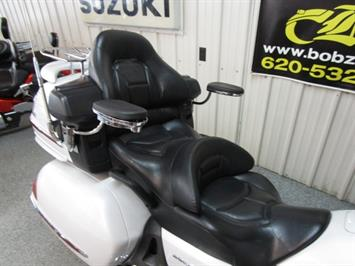 2008 Honda Gold Wing 1800 - Photo 5 - Kingman, KS 67068