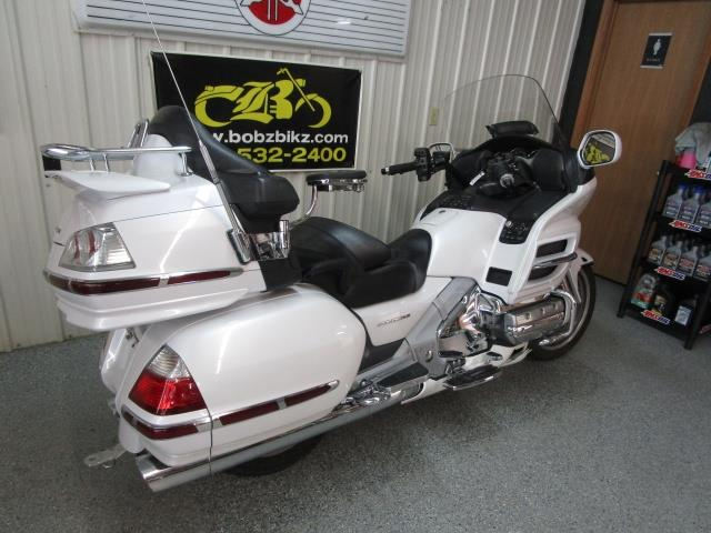 2008 Honda Gold Wing 1800 - Photo 3 - Kingman, KS 67068