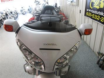 2008 Honda Gold Wing 1800 - Photo 12 - Kingman, KS 67068