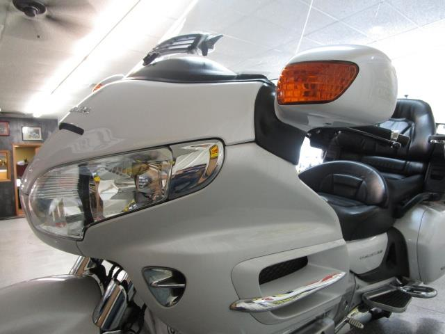 2008 Honda Gold Wing 1800 - Photo 18 - Kingman, KS 67068