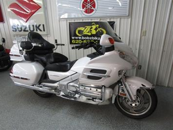 2008 Honda Gold Wing 1800 - Photo 2 - Kingman, KS 67068