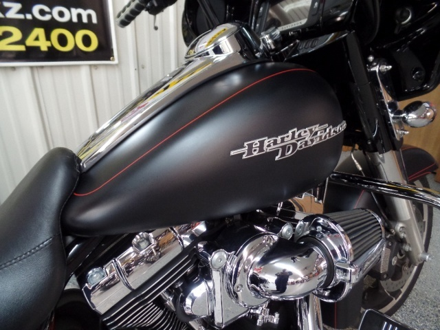 2014 Harley-Davidson Street Glide Special - Photo 9 - Kingman, KS 67068