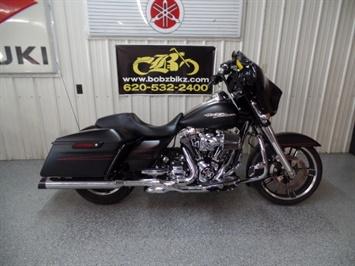 2014 Harley-Davidson Street Glide Special - Photo 1 - Kingman, KS 67068