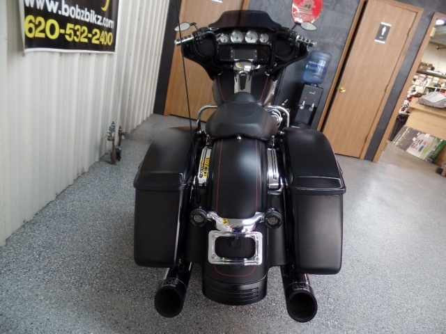 2014 Harley-Davidson Street Glide Special - Photo 13 - Kingman, KS 67068