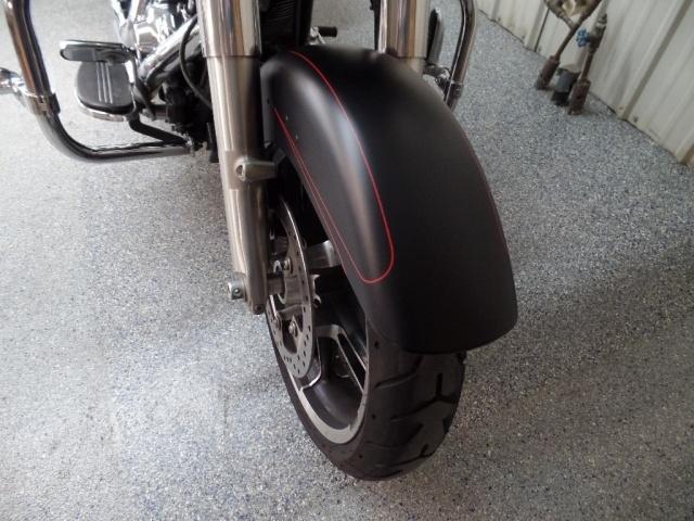 2014 Harley-Davidson Street Glide Special - Photo 4 - Kingman, KS 67068