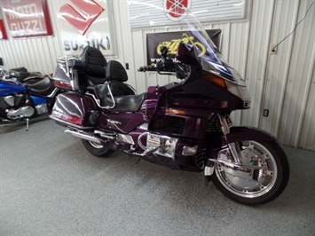1996 Honda Gold Wing 1500 - Photo 2 - Kingman, KS 67068