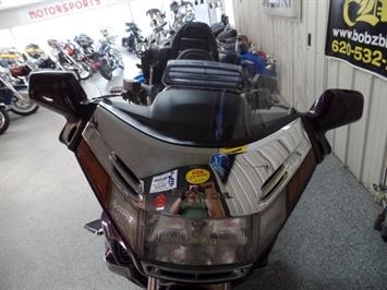 1996 Honda Gold Wing 1500 - Photo 14 - Kingman, KS 67068