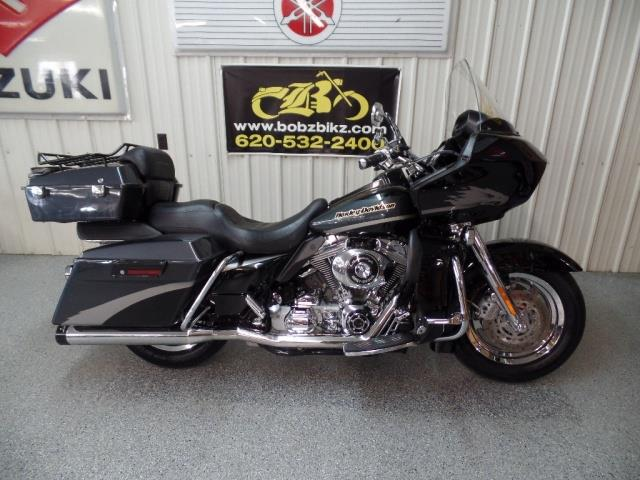 2001 Harley-Davidson Road Glide Screaming Eagle - Photo 1 - Kingman, KS 67068