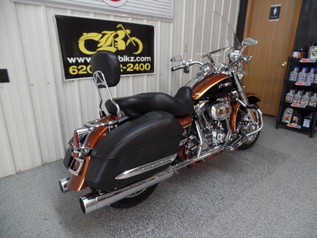 2008 Harley-Davidson Road King CVO - Photo 11 - Kingman, KS 67068