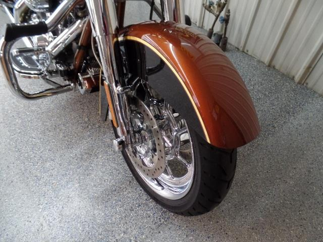 2008 Harley-Davidson Road King CVO - Photo 4 - Kingman, KS 67068
