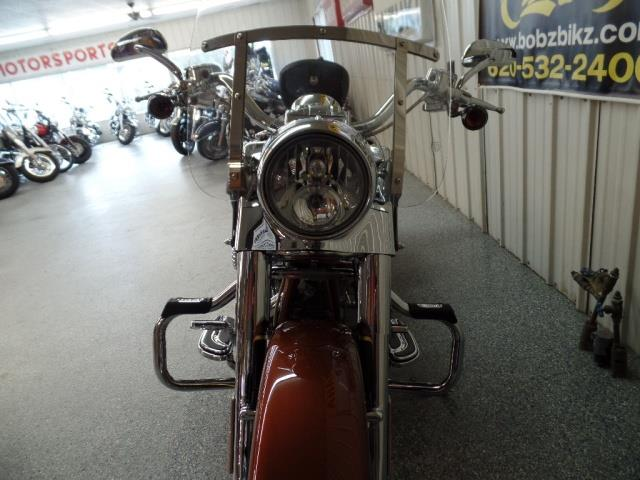 2008 Harley-Davidson Road King CVO - Photo 5 - Kingman, KS 67068