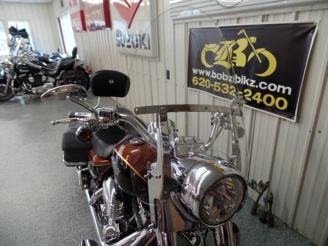 2008 Harley-Davidson Road King CVO - Photo 6 - Kingman, KS 67068