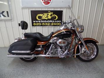 2008 Harley-Davidson Road King CVO