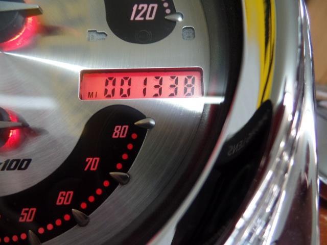 2008 Harley-Davidson Road King CVO - Photo 15 - Kingman, KS 67068