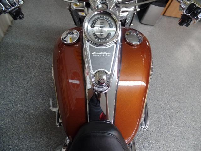 2008 Harley-Davidson Road King CVO - Photo 20 - Kingman, KS 67068