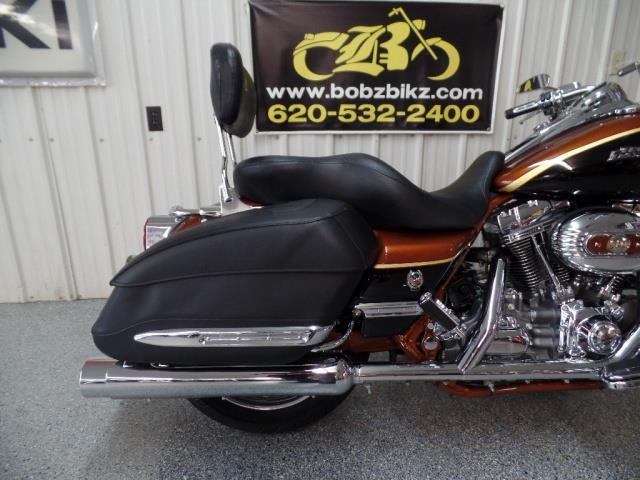 2008 Harley-Davidson Road King CVO - Photo 10 - Kingman, KS 67068