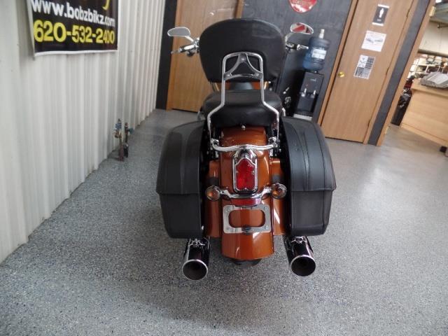 2008 Harley-Davidson Road King CVO - Photo 12 - Kingman, KS 67068