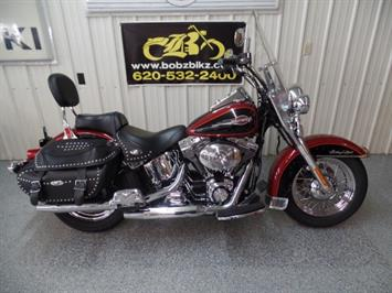 2006 Harley-Davidson Heritage Softail Classic - Photo 1 - Kingman, KS 67068