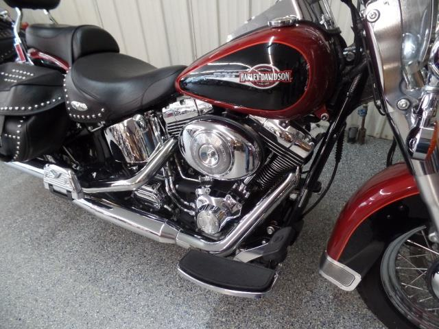2006 Harley-Davidson Heritage Softail Classic - Photo 8 - Kingman, KS 67068